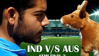 Mauka Mauka (India vs Australia) - ICC Cricket World Cup 2015