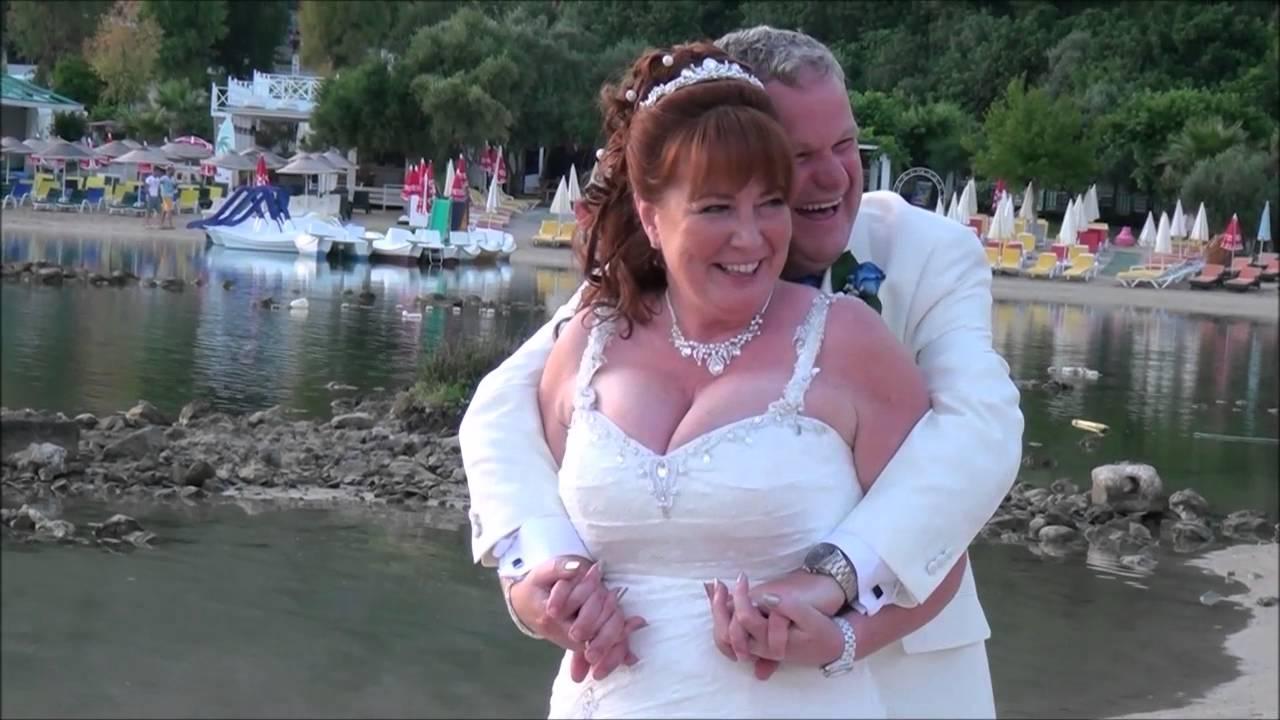 Weddings In Oludeniz Blue Lagoon Turkey 2016