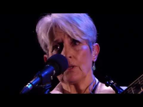 Joan Baez:  The Things That We Are Made Of