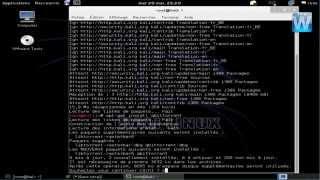 Install bittorrent in kali lunix (installation & update) mise à jour kali lunix