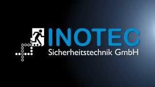 INOTEC Sicherheitstechnik | deutsch