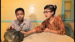 Benyamin - Abang Pulang (Cover Video Clip By Benragil )