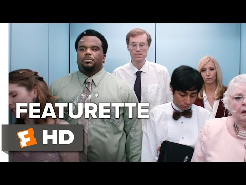 Table 19 Featurette - Table of Rejects (2017) - Anna Kendrick Movie