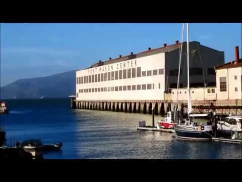 Fort Mason Center - San Francisco