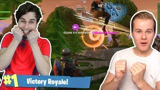 KEIHARD OWNEN MET ROY - FORTNITE BATTLE ROYALE (NEDERLANDS)