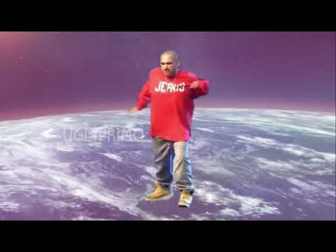 Jesus Christ Poplocking Cholo In Space Youtube