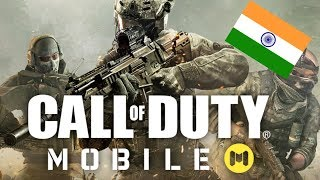 Call of Duty Mobile LIVE | GRINDING FOR WINS | Battle Royale Download link in the description! INDIA