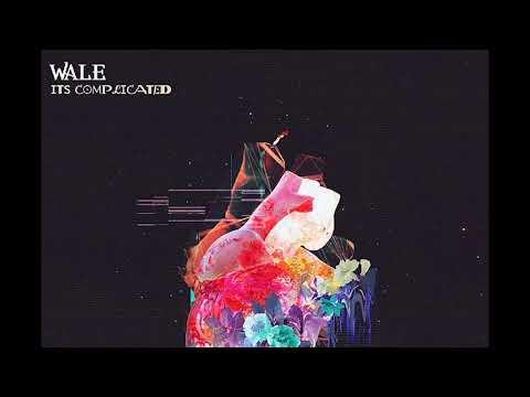 Wale - Effortless (Official Instrumental)