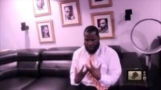 Dr. UMAR JOHSON ON USING MILITARY TACTIC