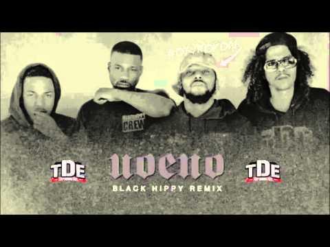 U.O.E.N.O.-Kendrick Lamar, ScHoolboy Q, Ab-Soul & Jay Rock (Black Hippy Rmx)