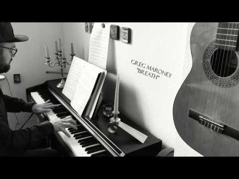 Greg Maroney - Breath