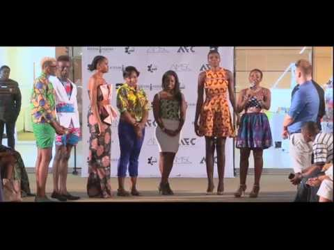 PLANET AFRICA presents AFRICAN FASHION WEEK TORONTO