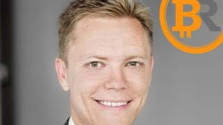 Trace Mayer - Long on Bitcoin short on altcoins and R3cev