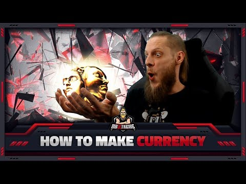 [PATH OF EXILE] – HOW TO MAKE CURRENCY IN POE! BASICS AND DIFFERENT STRATEGIES!