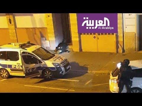 الشرطة الفرنسية تصفي شريف شكاط مهاجم ستراسبورغ  - نشر قبل 5 ساعة