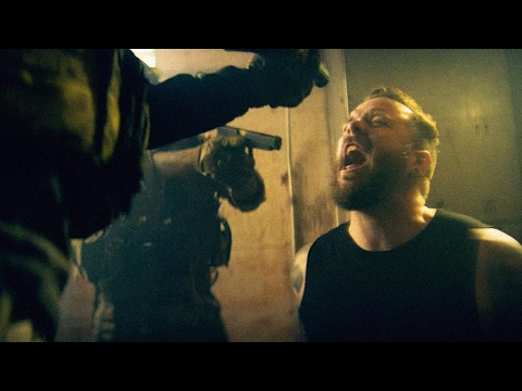 DANGERKIDS - Kill Everything [OFFICIAL VIDEO]