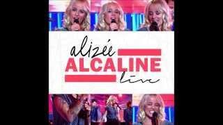 Alizée - Alcaline (Live)