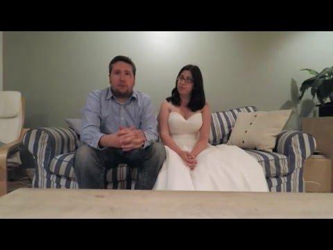 Kashi Diamonds Review: Mike & Shaina, Palo Alto