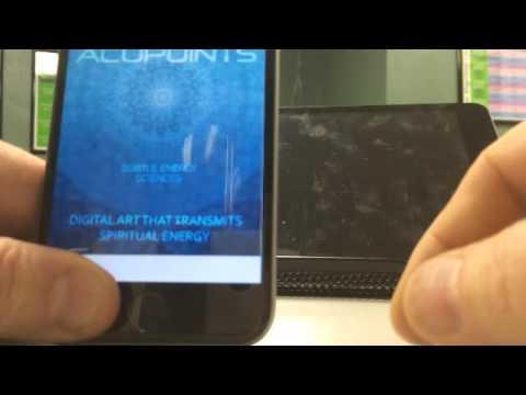 Digital Energy Mandalas - Mix N Match 2