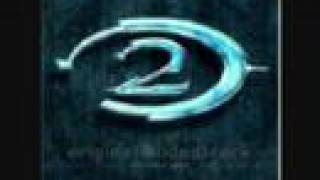 Halo 2 Theme song