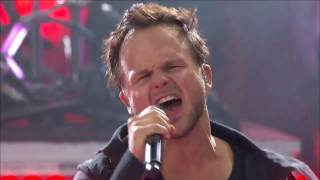 Скачать The Rasmus In The Shadows Sommarkrysset TV4