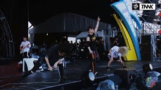 Be affected / 西川 貴教 x Fear, and Loathing in Las Vegas (So &  Minami) LIVE @IRF 18.9.22