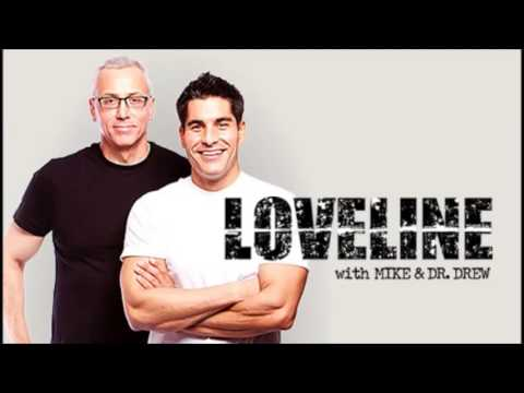 Loveline : 09-07-2009 - Mike Catherwood's First Show + Internet PreShow