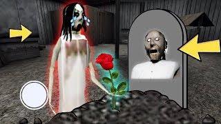 Granny vs Aliashraf funny animation part 60 : Ice Scream, Mr Meat, Baldi