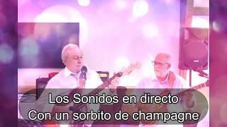Gambar cover Sonidos Con un sorbito de champagne