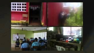 Educación en emergencia (Ayapel, Córdoba, Colombia)