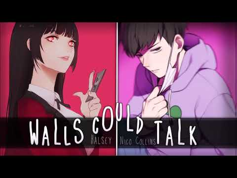 Nightcore Walls Could Talk [Switching Vocals] 1 Hour