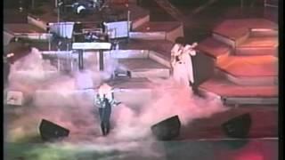 YURI AIRE- CUANDO BAJA LA MAREA (EN VIVO- CONCIERTO 1988) HQ