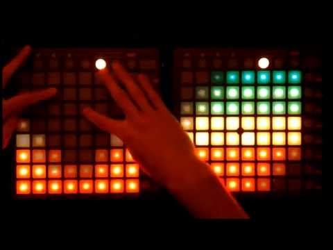 Kaskade - Atmosphere (Recuest & ViperActive Launchpad Performance) [Project File]