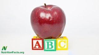 Triky, jak přimět děti zdravě jíst ve škole