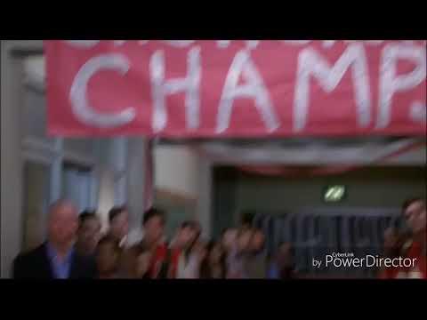 Glee Tongue Tied Lyrics