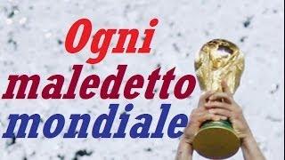 """Canzoni tormentoni estate 2014 inno mondiali Brasile """"OGNI MALEDETTO MONDIALE"""""""