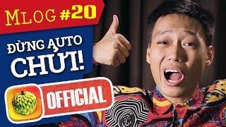 Mlog #20: Đừng Auto Chửi !! (TÚY ÂM - EM GÁI MƯA Mashup)