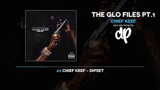 chief keef the glo files pt1 full mixtape