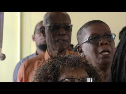 "San Fernando Methodist Church: ""Empowering the Body of Christ"" on PENTECOST - June 04, 2017"