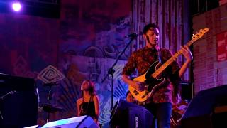 [HD] BARASUARA - MASA MESIAS MESIAS ( Live at SOUNSATIONS YOGYAKARTA APRIL 2017 )