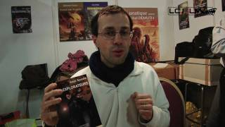 Alan Spade - SciFi Convention - LC.FiLM