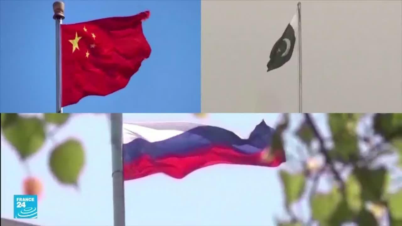 روسيا والصين وباكستان تعلن تقديم مساعدات إنسانية واقتصادية لأفغانستان  - 12:56-2021 / 10 / 20