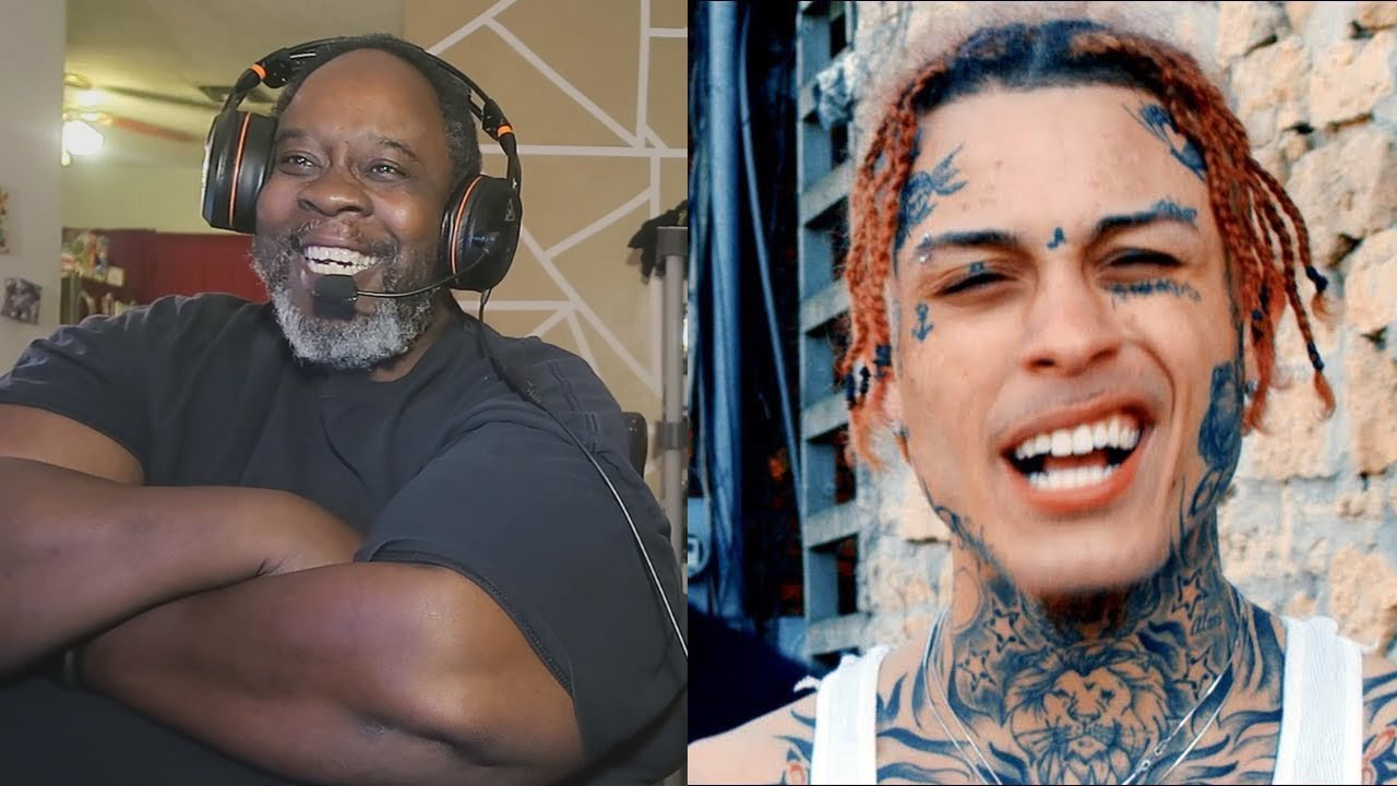 Dad Reacts to Lil Skies - Welcome To The Rodeo (Dir. by @_ColeBennett_)