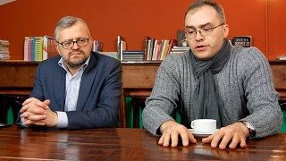 Константин Ерусалимский и Сергей Сергеев: спор о понятии «державности»