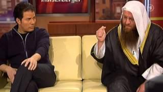 Hamed Abdel-Samad bei Maischberger: Feindbild Islam - Wird der Hass geschürt?