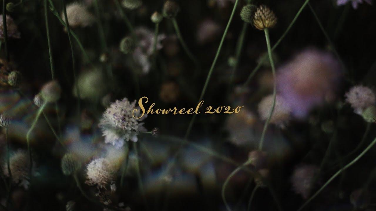SHOWREEL2020