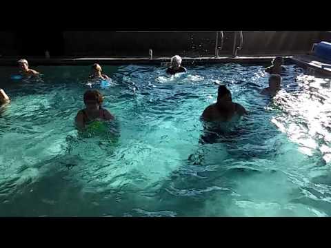 AquaBox 'N BootCamp 12/9/16