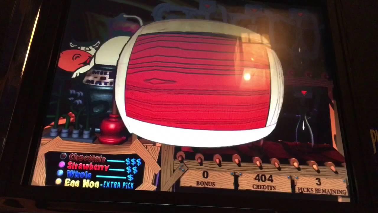 play milk money slot machine