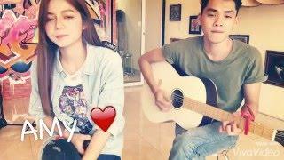 [Guitar] Hồ Giang Đông , AMy - người bên ấy cover