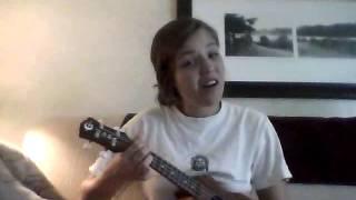 No Buses - Arctic Monkeys (ukulele cover)